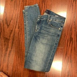 Lucky brand jeans - comfy